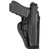 Model 7920 Defender® II Duty Holster w/ Jacket Slot Belt Loop DG_BIA_7920_AccuMold Elite Defender II Duty Holster-Basket