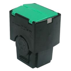 PhaZZer 30' Paint Ball Cartridge - Green Blast Doors