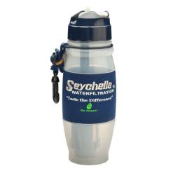 Seychelle Water Filtration Bottle