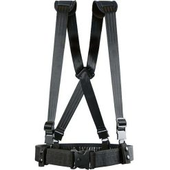 Blauer Armorskin Suspension System Black 174-1