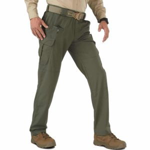TDU Green 5.11 Tactical Stryke Pants