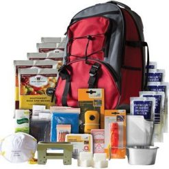 Emergency Food and Survival