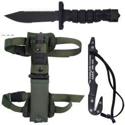 Ontario ASEK Survival Knife System