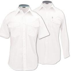 EMS EMT White Shirts