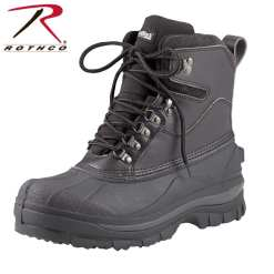Rothco 5659 8 Inch Extreme Cold Weather Hiking Boots