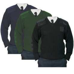 First Class Commando Sweatshirt