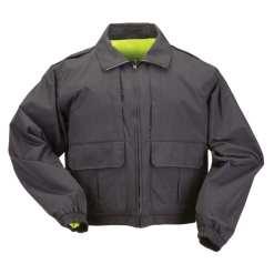 5.11 Reversible High-Viz Duty Jacket