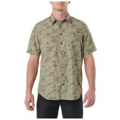 5.11 Crestline Camo S/S Shirt