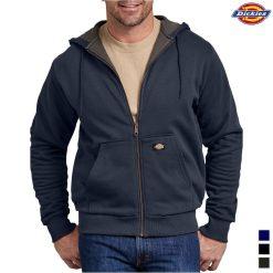 Dickies Thermal Lined Fleece Hoodie TW382