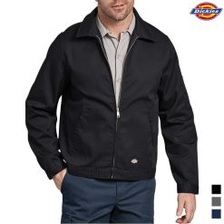 Dickies Men's Unlined IKE Jacket JT75