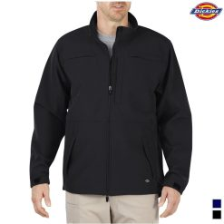 Dickies Tactical Soft Shell Jacket LJ540