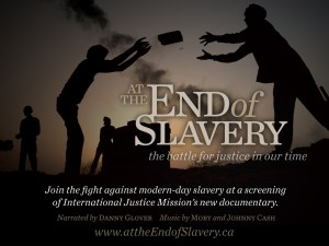 SOJ / IJM Film Screening & Talk @ WCV - Main gathering area | Winnipeg | Manitoba | Canada