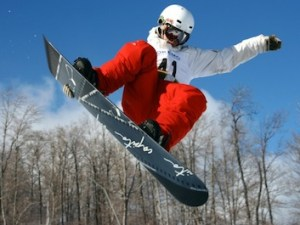 Youth Ski & Snowboard Trip @ Holiday Mountain Resort | La Rivi?re | Manitoba | Canada
