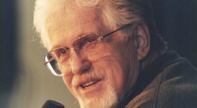 John Wimber (1934 - 1997)