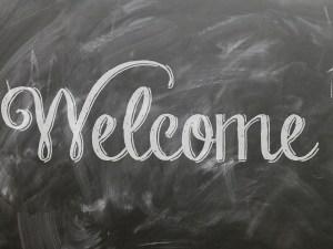 Welcome Party @ Winnipeg Centre Vineyard | Winnipeg | Manitoba | Canada