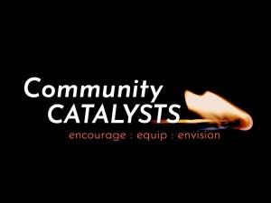 Community Catalyst - Juice Sunday