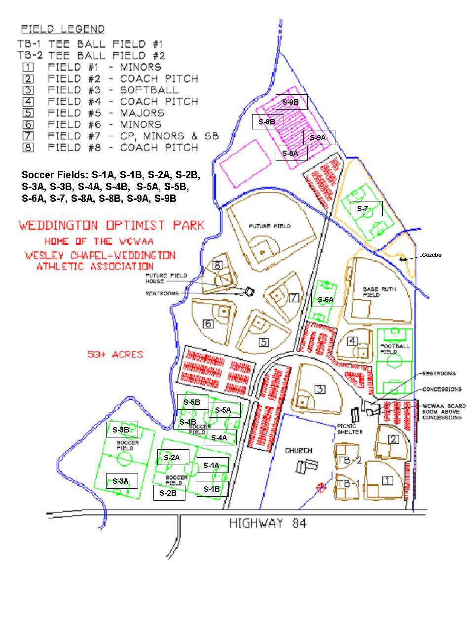 medium resolution of driving map