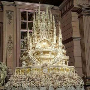 World Class Weddings galia-cake-300x300 Fabulous Cakes!