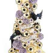 World Class Weddings choccywednew9 Something New! Chocolate Sculpted Wedding Cakes