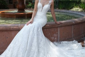 Romantic Designer Gowns