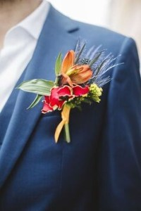World Class Weddings boutonniere2-200x300 Love and Lapels.