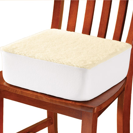 chair pad foam geri recliner large extra thick cushion walter drake 302544
