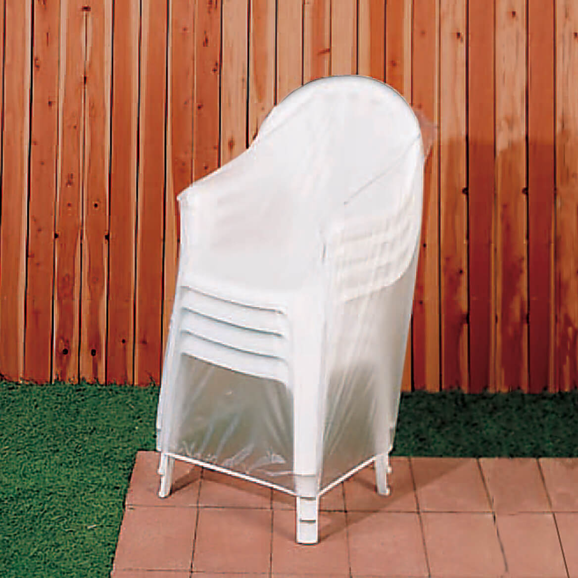 Plastic Chair Covers Vinyl Outdoor Chair Cover Outdoor Patio Chair Covers