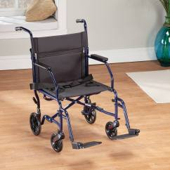 Wheelchair Drake Ergo Chair Lightweight Transport