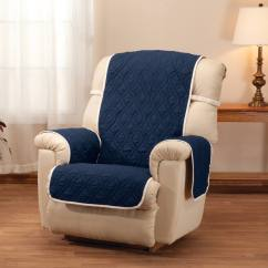 Christmas Chair Covers Big W Cheap Chairs For Sale Deluxe Reversible Waterproof Recliner Cover Walter