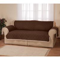 5 Star Reversible Waterproof Sofa Protector - Sofa Cover ...