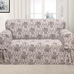 Chair Covers For Sale Ireland Fishing With Cooler Bag Kathy Chateau Loveseat Slipcover Sofa Cover
