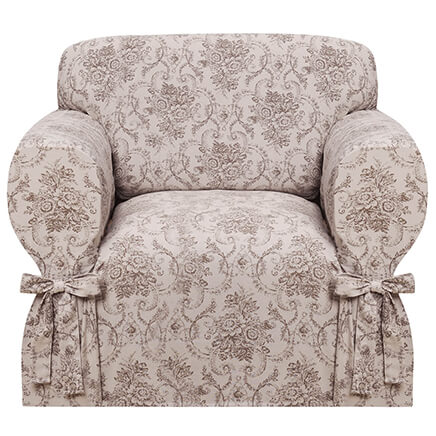 tub chair covers ireland designs for weddings furniture protectors pads walter drake kathy chateau slipcover 362615