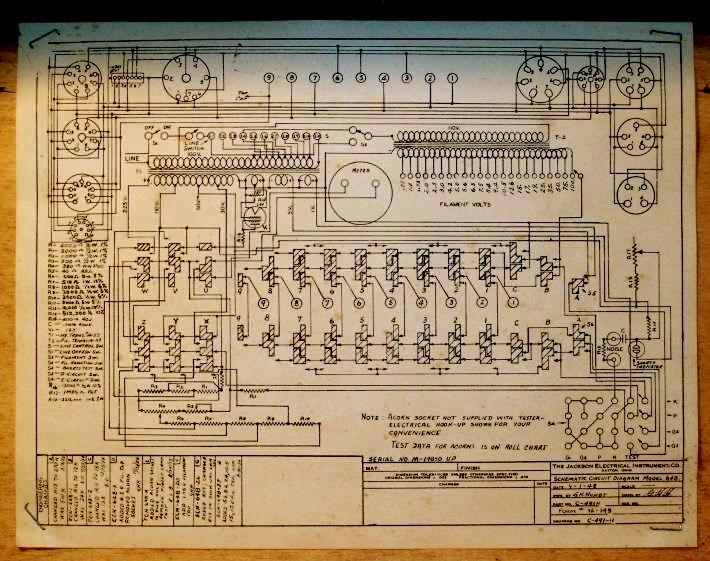 Jackson Hss Wiring Diagram Jackson Circuit Diagrams