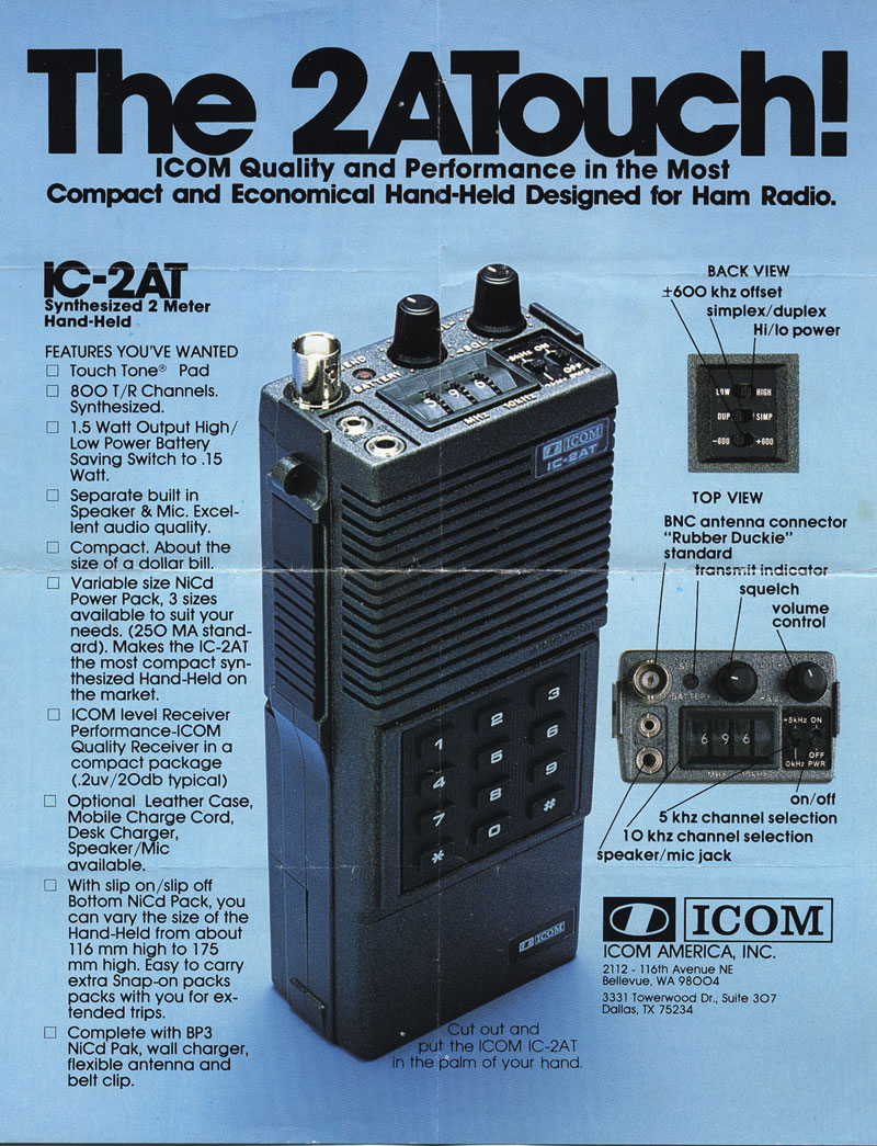 hight resolution of manual icom ic 27a 3 6mb pdf schematic ic 27a e h 475kb pdf advert ic 27 qst apr 89 manual icom ic 2100h