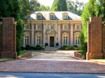 Willis Jones House