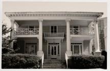 Mansions Of Peachtree Georgia Globe Design