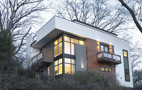 ATL Modern Homes Open Their Doors  BurnAway  Georgia