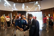 Ponce City Market & College Football Hall Of Fame