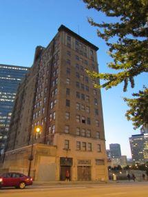 Historic Sites Save Midtown Atlanta Sky-high