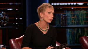 Barbara Corcoran on Rejection