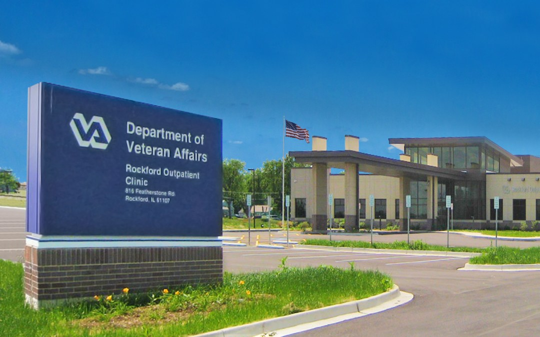 Veterans Affairs Hospital