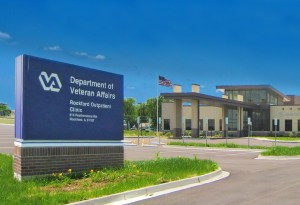 Veterans Affairs Hospital
