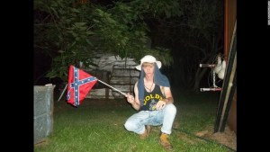 Dylann Roof Racism