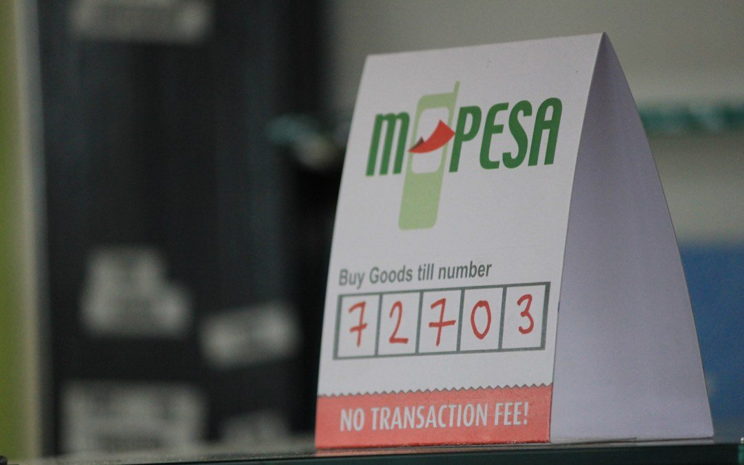 M-Pesa: Africa's mobile payment advantage