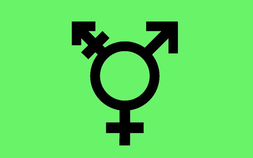 Wading into the transgender debate