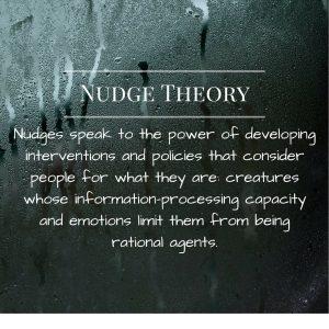 Nudge Theory