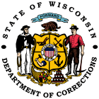State of Wisconsin Department of Corrections logo