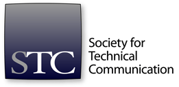 STC logotype grayscale H