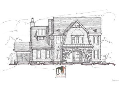 Birmingham MI New Homes for Sale : Weichert.com