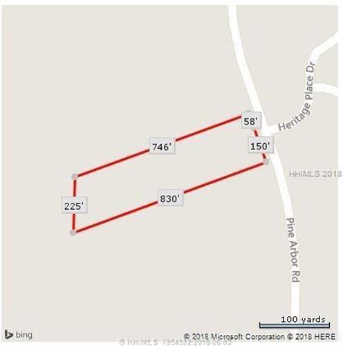 1295 Pine Arbor ROAD, Hardeeville SC 29927 For Sale, MLS